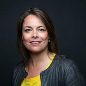 Aline Frey